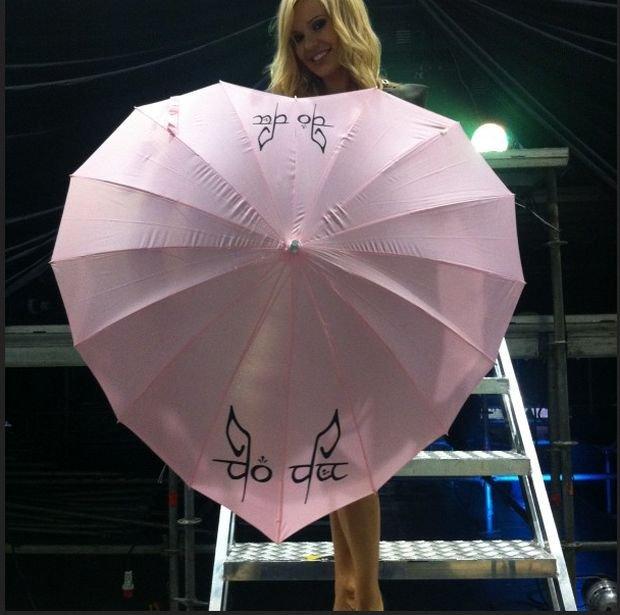 Doda - parasol