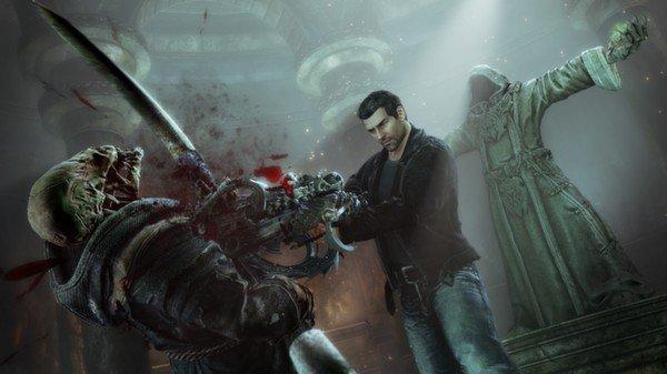Painkiller: Hell & Damnation - kadr z gry