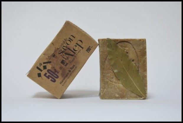 Słynne, ręcznie wykonywane mydło z Aleppo (www.vitalny.pl)