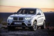 Salon Genewa 2014 | BMW X3 po liftingu