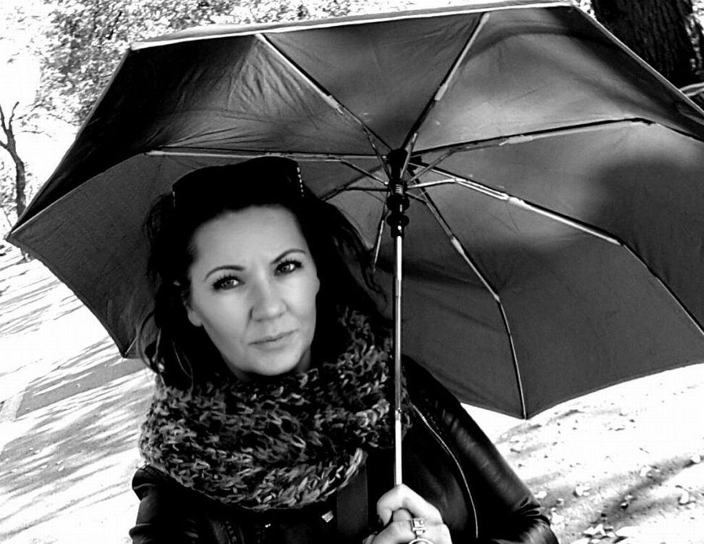 Katarzyna Stadnik (fot. archiwum prywatne)