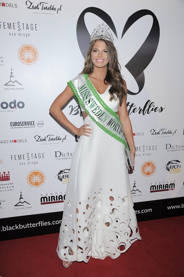 Miss Szwecji