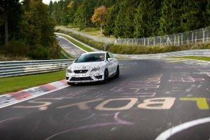 Seat Leon Cupra   Rekord na Nurburgringu