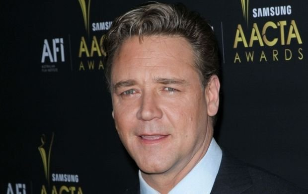 601/27/2012 - Russell Crowe - 2012 Australian Academy of Cinema and Television Arts Awards - Arrivals - Soho House - West Hollywood, CA, USA - Keywords: AACTA, Aussie Awards Orientation: Portrait Face Count: 1 - False - Photo Credit: Andrew Evans  / PR Photos - Contact (1-866-551-7827) - Portrait Face Count: 1