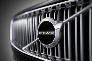 Nowy sedan Volvo z Chin