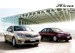 Toyota Corolla po raz jedenasty