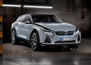Wizualizacja BMW i5 RemcoM