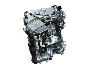 Nowy silnik 1.2 Turbo Toyoty | Najnowocześniejsza jednostka w swojej klasie