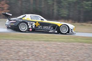 AMG SLS GT3