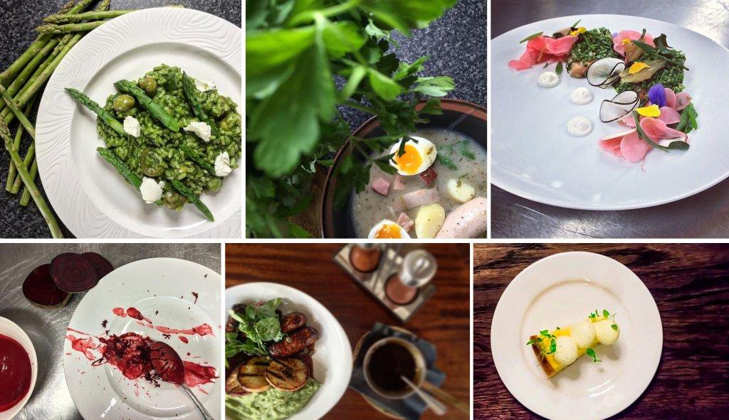 Potrawy Damiana (źródło: instagram.com/chefconsultant)