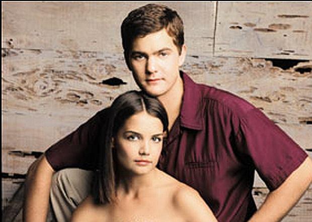 Katie Holmes, Joshua Jackson