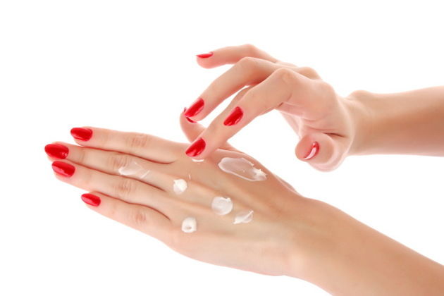 Pamiętaj o kremie po każdym umyciu dłoni