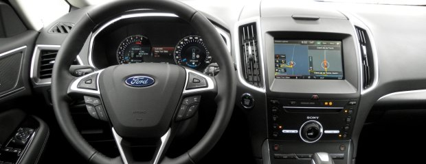 Ford S-MAX II