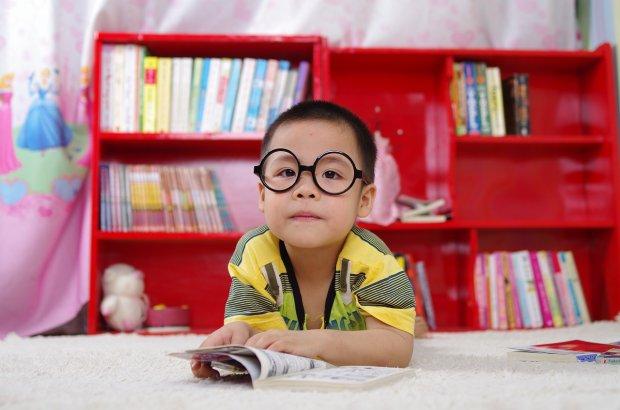 Czy nasze szkoły są wystarczająco mądre dla naszych dzieci? (fot. jutheanh)