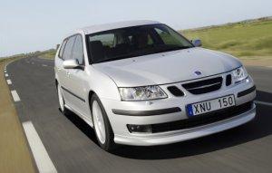 Saab 9-3 (2002-2011) - opinie Moto.pl