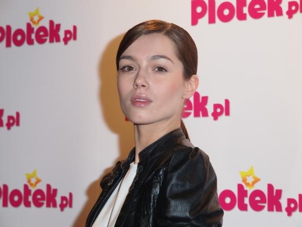 paulina papierska, top model, ola kuligowska