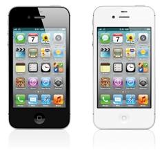pierwsze zdjęcie iPhone'a 4S