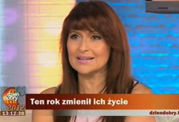 Katarzyna Skrzynecka, dzień dobry TVN