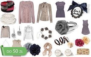 ubrania, dodatki, romantycznie, luty 2012