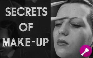 Tajniki makijażu retro
