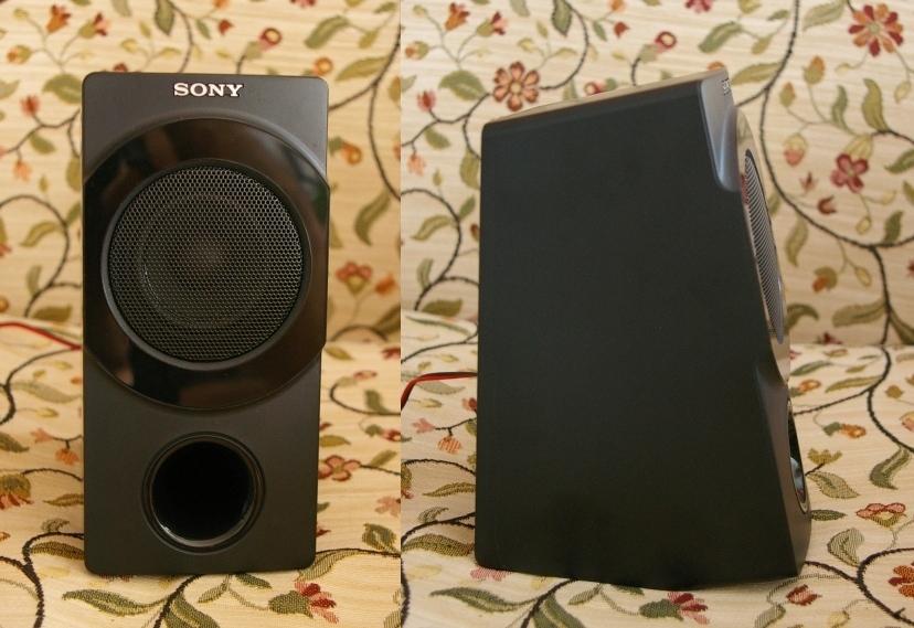 Sony DB500