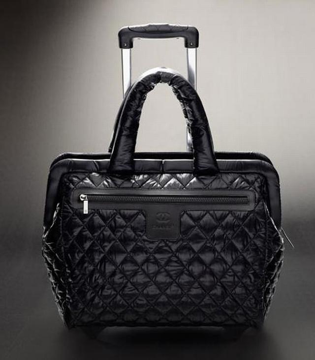 Kolekcja toreb Chanel Cocoon