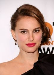 Actress Natalie Portman attends the 20th anniversary of The Gotham Independent Film awards in New York, on Monday, Nov. 29, 2010. (AP Photo/Peter Kramer)