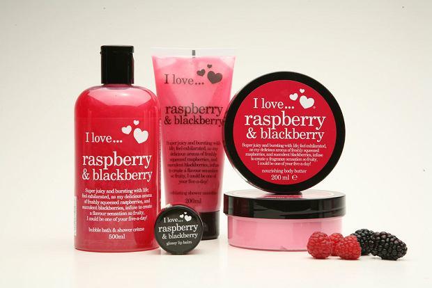 Kosmetyki I love...