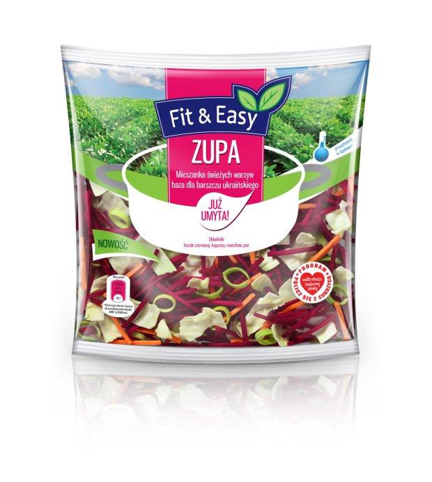 fit and easy barszcz ukraiński