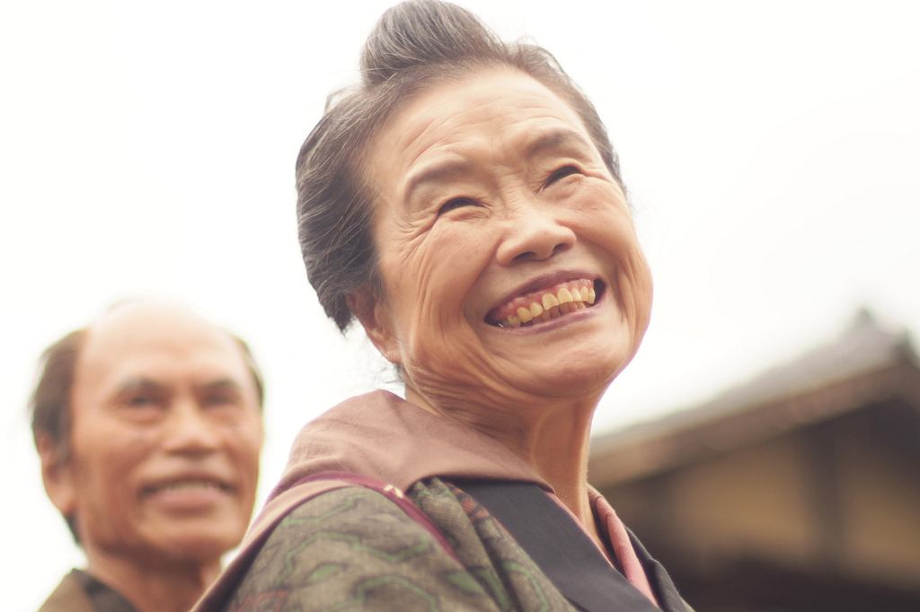 Osoby długowieczne łączy pozytywne podejście do życia (fot. Yue_ / iStockphoto.com)
