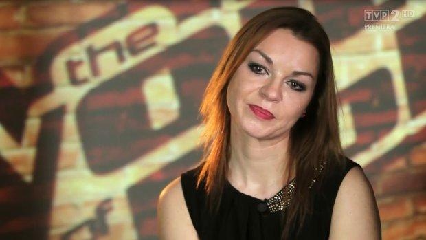 The Voice of Poland, Małgorzata Boć