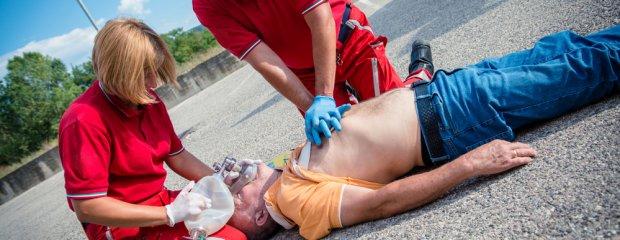 Jak udzielić pierwszej pomocy? I ty możesz uratować życie!
