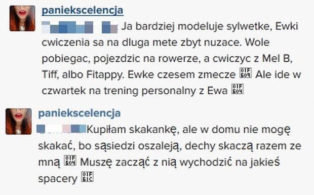 Instagram.com/paniekscelencja