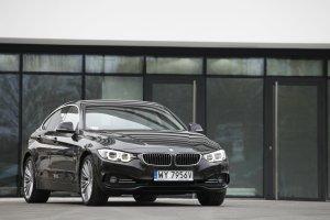 BMW 428i Gran Coupe xDrive | Test | Bez pazura