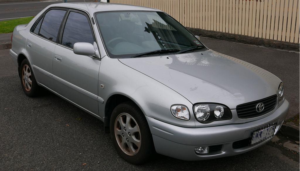 Oryginał 19-latka z Warszawy kupiła pierwszy samochód. Cena ubezpieczenia FS84