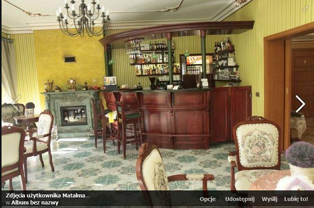 Restauracja Matalmara, źródło: Facebook