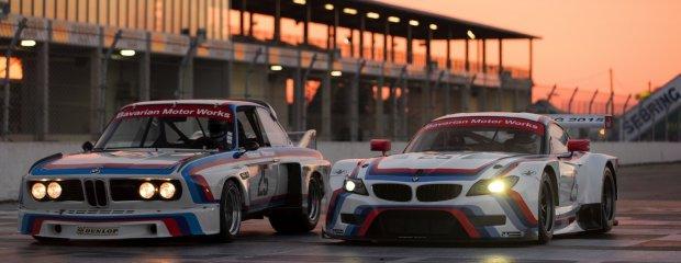 BMW Z4 GTE i 3.0 CSL