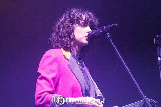 Koncerty 2015 Warszawa