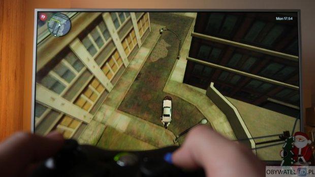 Aplikacja na prezent GTA Chinatown Wars