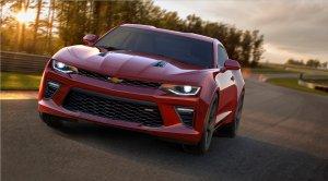 Nowy Chevrolet Camaro | Mustang ma się czego obawiać