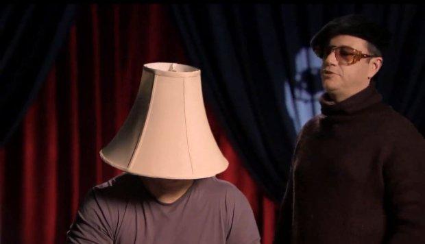 Matt Damon i Jimmy Kimmel