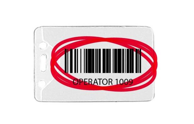 Przejęcie takiego kodu kasjera Tesco nie jest niemożliwe