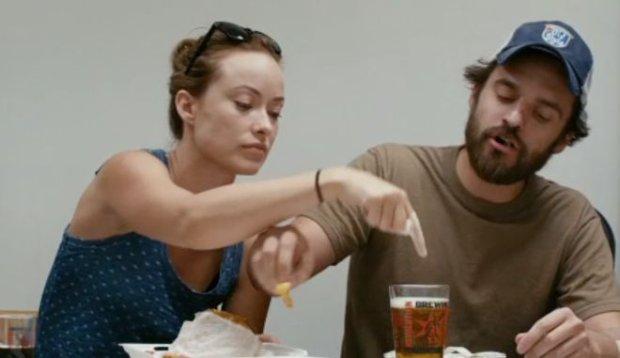 Kumple od kufla (Drinking Buddies)