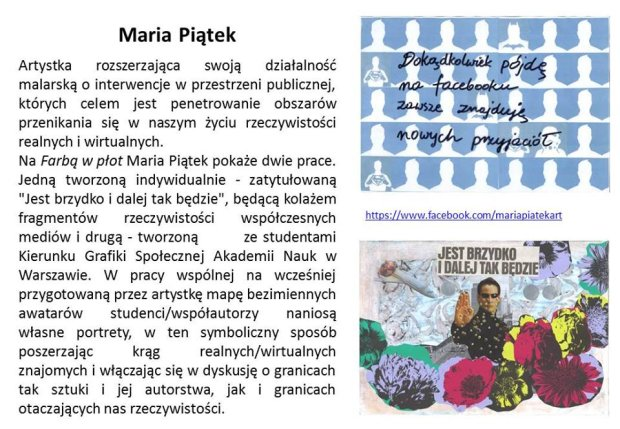 Maria Piątek