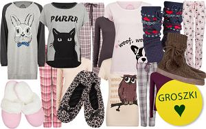 cubus, homewear, jesień 2012, zima 2012