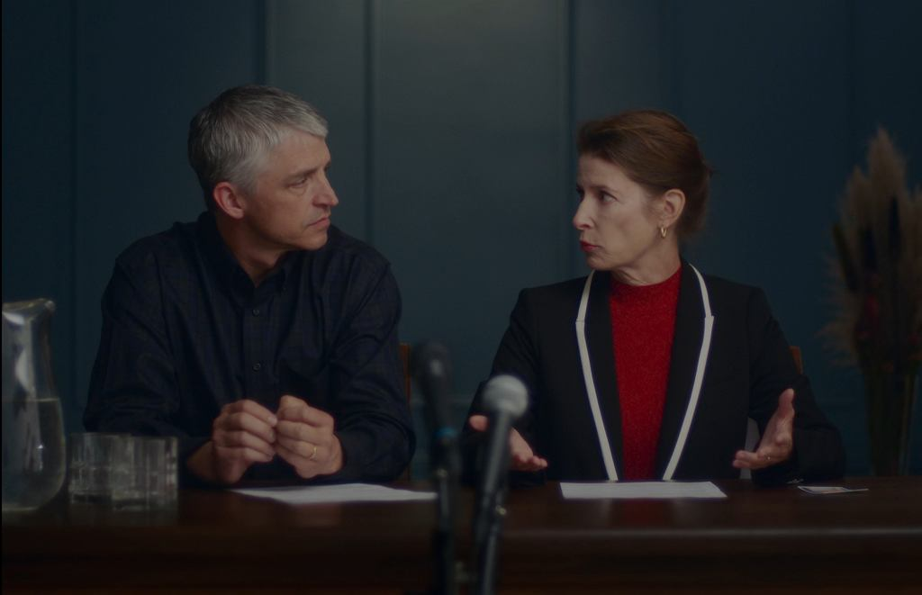 Kadr z filmu ''Casting na JonBenet'' (fot. materiały prasowe)