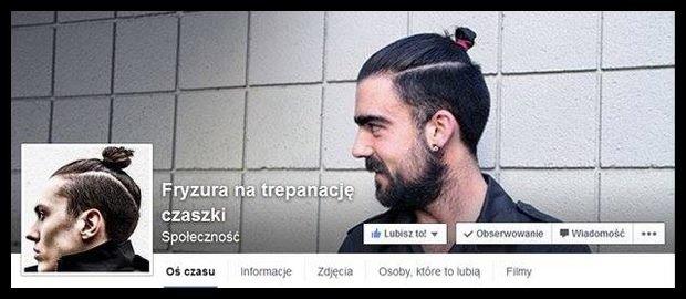 screen z Facebook