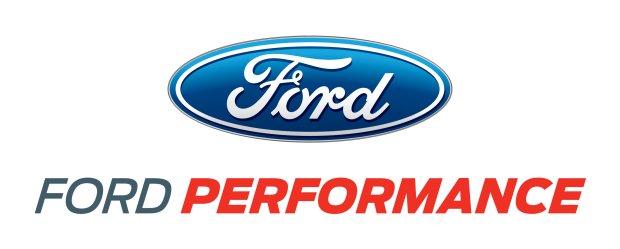 Logo Ford Performance