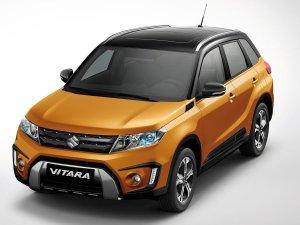 Suzuki Vitara | Ceny w Polsce | Dobrze skalkulowana