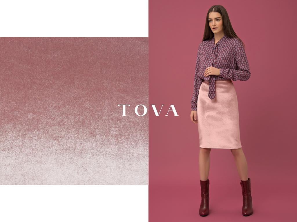 TOVA - DETAILS